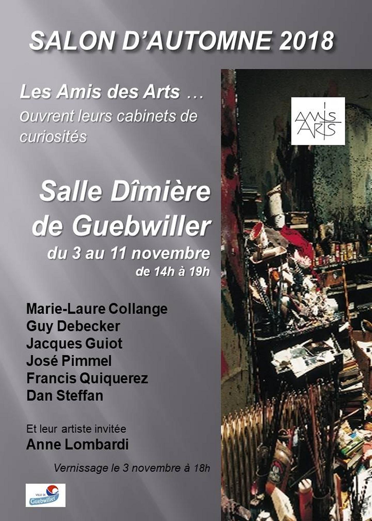 Salon d'automne 2018 version 27-09 20.21 marges incl